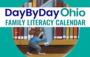 Day By Day Ohio Family Literacy Calendar